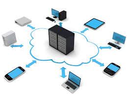Uw inkoopsoftware in the cloud of inhouse?