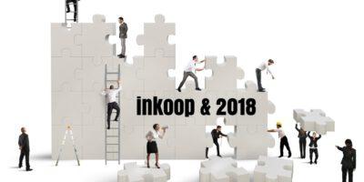 inkoop in 2018