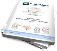 E-proQure VLS rapport Inkoopsoftware